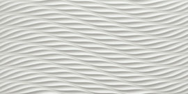 Twist White